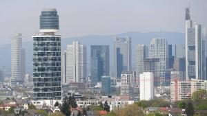 Mieten in günstigen Stadtteilen Frankfurts steigen weiter