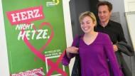 Ergrünt: Schulze und Hartmann