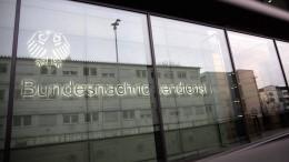 IS plante offenbar großen Terroranschlag in Deutschland