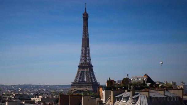 Reisewarnung für Côte d'Azur und Paris