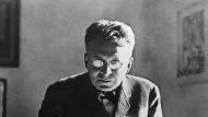 Schule der Verachtung: Karl Kraus