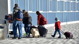 Bezahlter Abschied aus Deutschland