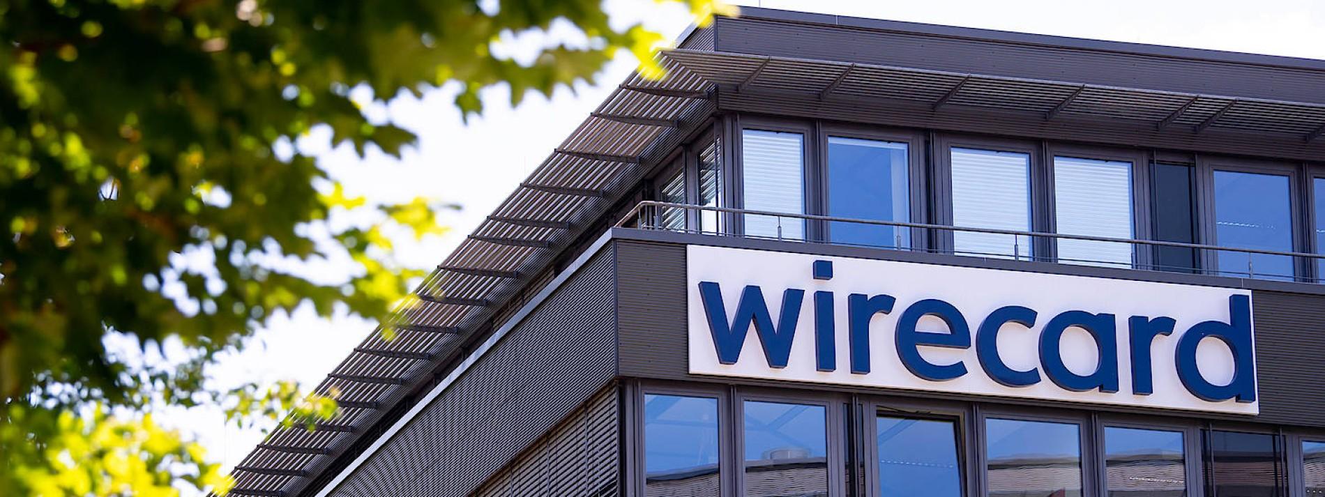 Wirecard-Vorstand entbindet Wirtschaftsprüfer von Schweigepflicht