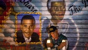 Obamas Träume vom Übervater