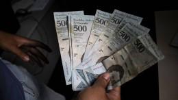 Auf mittlere Sicht droht höhere Inflation