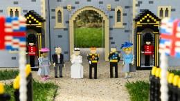 So könnte die Hochzeit aussehen