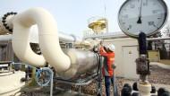 Die Hamburger wollen ihre Energienetze wieder vollständig in die Hand der Stadt zurückführen