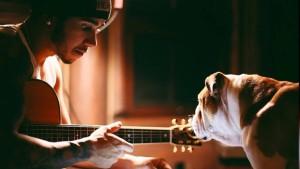 Musik ist der Schlüssel zur Seele