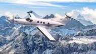 Die einmotorige Turboprop mit Namen Denali fliegt bald von einem anderen Haus aus.