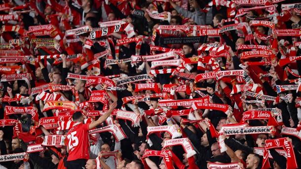 UEFA ermittelt gegen Union Berlin
