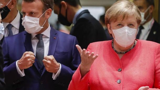 Wohin mit den 1,8 Billionen Euro?