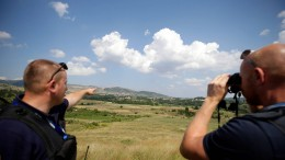 Frontex weist Vorwürfe zurück
