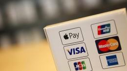 Online-Handel muss bis 2020 neue Bezahlregeln einführen