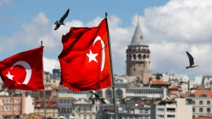 Amerikas Botschaft warnt vor Terrorangriffen in der Türkei