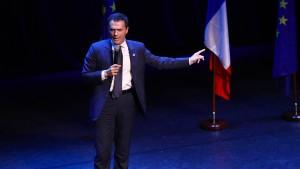 Wenn Paris auf Ratschläge aus Italien hört