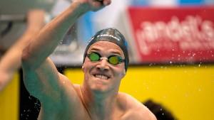 Heidtmann schwimmt in Lagen-Weltklasse