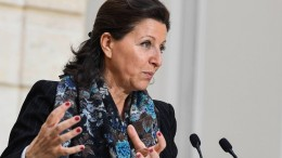 Zwei Fälle von Coronavirus in Frankreich aufgetaucht