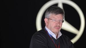 Teamchef Brawn verlässt Mercedes