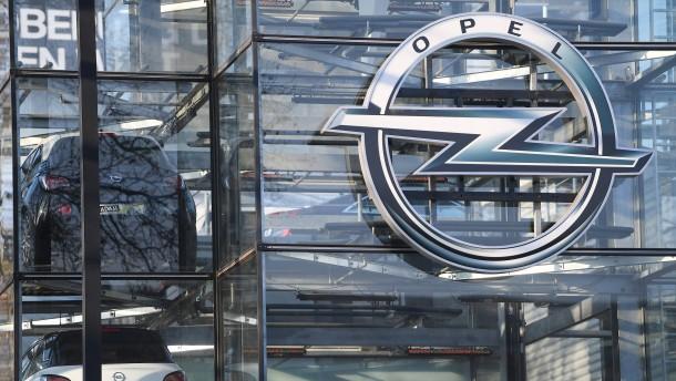 Opel muss Marke neu positionieren