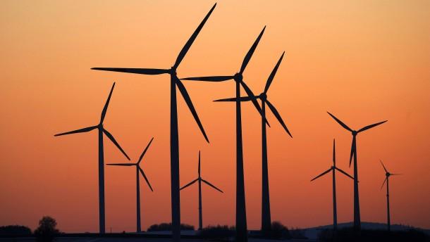 Die große Lücke der Energiewende