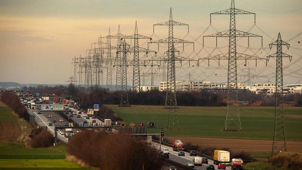 Widerspruchsrecht gegen Stromtrassen beschneiden?
