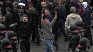 Bremer Abgeordneter soll Haftbefehl weiterverbreitet haben