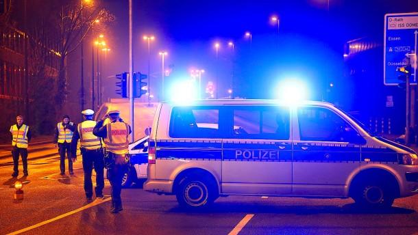 Bombenentschärfung legt Verkehr am Düsseldorfer Flughafen lahm