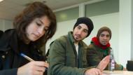 2300 Asylbewerber klagen gegen das Bamf