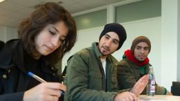 Familiennachzug nimmt zu – deutlich mehr Asylklagen
