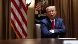 Staatsanwalt bekommt Einblick in Trumps Finanzunterlagen