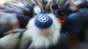 Antisemitismus im Internet nimmt zu