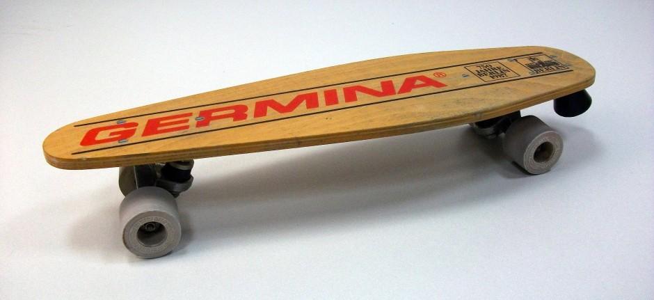 Skateboards für alle: Es geht um Urbanismus und Volksvergnügen, um Individuum und Geschichte, um frühes Leid und späte Nostalgie