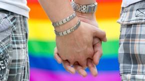 Kirche oder Knast? - Die Homo-Ehe spaltet Europa