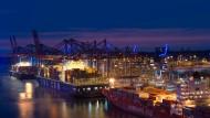 Ifo-Geschäftsklimaindex steigt im Dezember