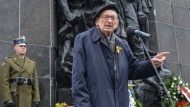 Polens ehemaliger Außenminister gestorben