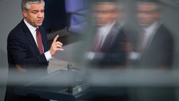 CDU-Politiker Steffel verliert Doktortitel