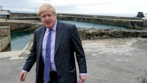 Londons früherer Bürgermeister vergleicht EU mit Hitler