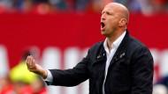 Nürnberg braucht ein Fußball-Wunder