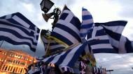 Grexit könnte Deutschlands Bonitätsnote drücken