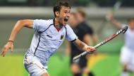 Olympische Emotionen gibt es in Zukunft nur noch bei Eurosport: Florian Fuchs in Rio