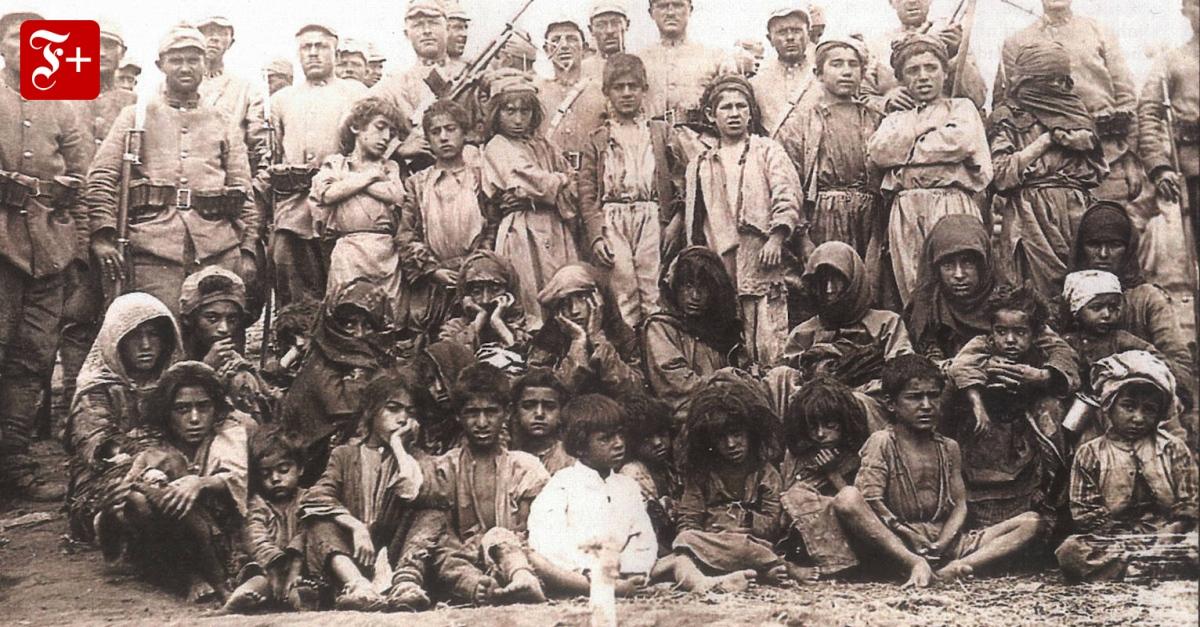 Dersim-Massaker an Aleviten: Der lange Schatten der Vergangenheit