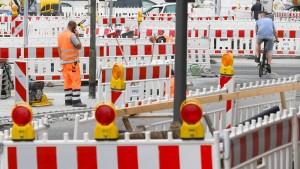 Neuer Anlauf im Landtag gegen Straßenbeiträge
