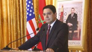 Marokko will angeblich Beziehungen zur deutschen Botschaft aussetzen
