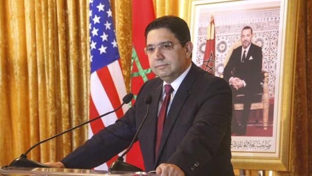 Marokko will offenbar Beziehungen zur deutschen Botschaft aussetzen