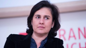 Streit um Nelly-Sachs-Jury wegen Kamila Shamsie