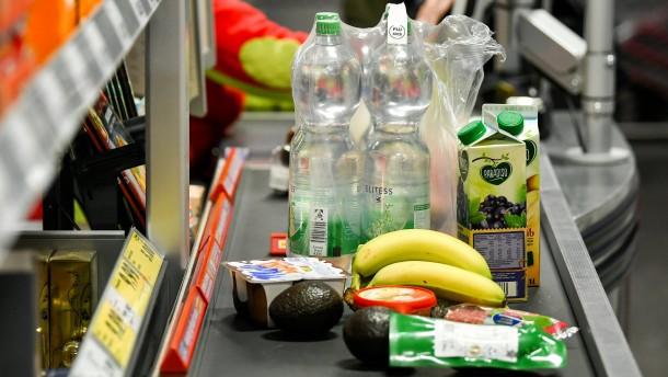 Fünf Dinge, die im Supermarkt nerven