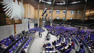 Was soll mehr Parlamentsbeteiligung nützen?