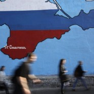 Gehört die Halbinsel Krim nun Russland?
