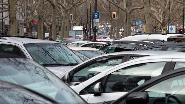 Seniorin vertauscht Autos – Mann meldet Diebstahl
