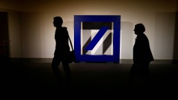 Peinliches Urteil gegen Deutsche Bank